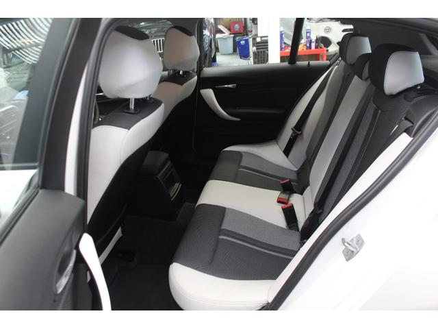 「BMW」「1シリーズ」「コンパクトカー」「東京都」の中古車11