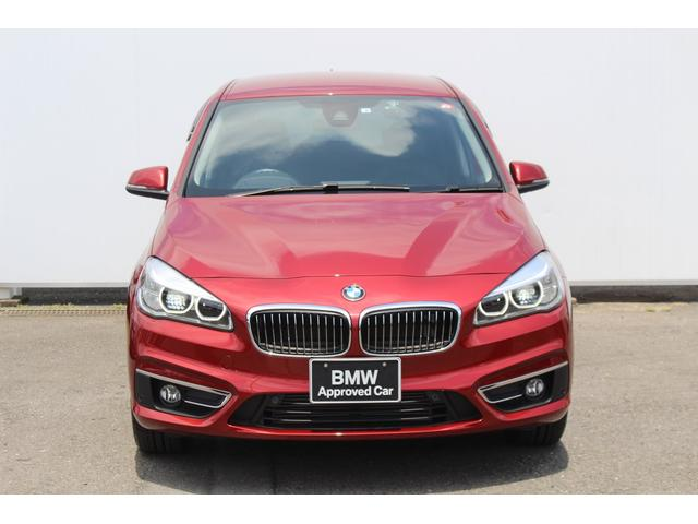 「BMW」「2シリーズ」「ミニバン・ワンボックス」「東京都」の中古車3
