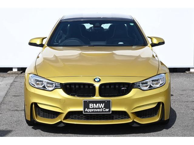 「BMW」「M4」「クーペ」「東京都」の中古車2