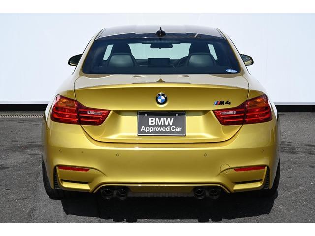 「BMW」「M4」「クーペ」「東京都」の中古車3