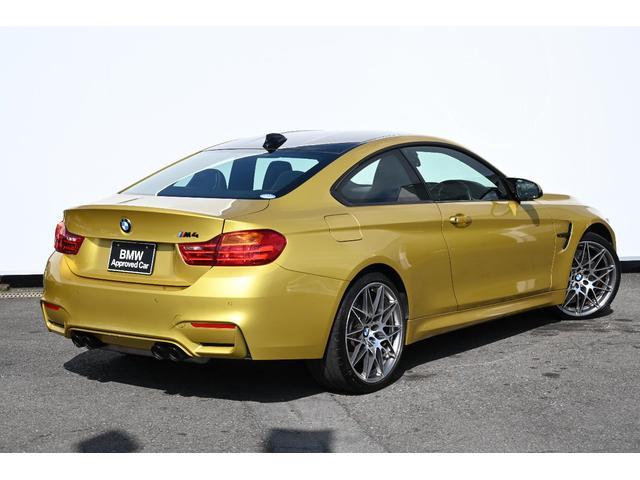 「BMW」「M4」「クーペ」「東京都」の中古車5