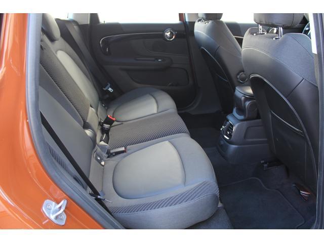 MINI MINI クーパーD クロスオーバー 認定保証2年付 純正タッチ式ナビ