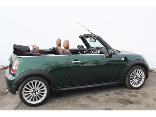 「MINI」「MINI」「オープンカー」「東京都」の中古車4