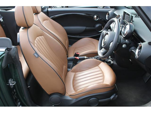 「MINI」「MINI」「オープンカー」「東京都」の中古車9