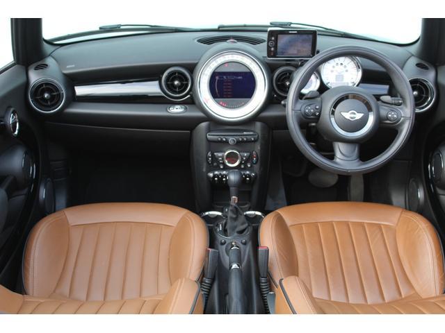 「MINI」「MINI」「オープンカー」「東京都」の中古車11