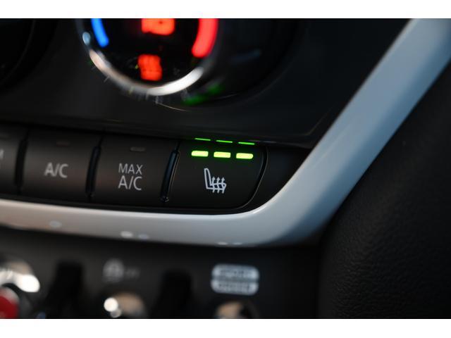 クーパーSD クロスオーバー オール4 認定保証2年付・8速AT・ブラックルーフ・コンフォートA・Dアシスト・ACC・純正ナビ・リアカメラ・PDC・LED・ミラーETC・Fシートヒーティング・ALL4・純正18インチAW(18枚目)