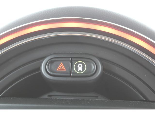 クーパーS 認定保証2年付・コンフォートA・Dアシスト・ACC・純正HDDナビ・リアカメラ・前後障害物センサー・LED・ミラーETC・Fアームレスト・7速DCT・ブラックルーフ・純正17AW・社外車高調整式サス(17枚目)
