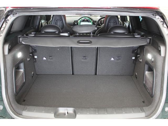 ジョンクーパーワークス クラブマン 認定保証1年付・コンフォートA・Dアシスト・ACC・ヘッドアップD・Fシートヒータ・Fドライブレコーダ・純正ナビ・リアカメラ・リアPDC・LED・ミラーETC・8速AT・レッドルーフ・純正19AW(7枚目)