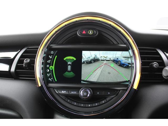 ジョンクーパーワークス 認定保証2年付・コンフォートA・Dアシスト・ACC・ヘッドアップD・Fシートヒータ・純正ナビ・リアカメラ・前後PDC・LED・ミラーETC・8速AT・レッドルーフ・ダイナミカシート・純正18AW(14枚目)