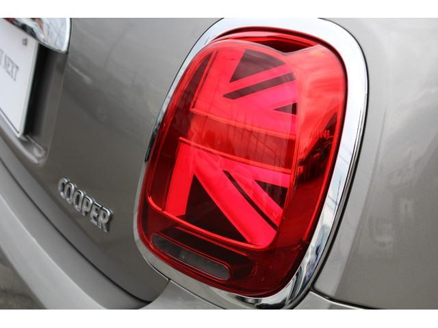 クーパー コンバーチブル 認定保証2年付・純正レザー・Fシートヒータ・コンフォートA・Dアシスト・純正ナビ・リアカメラ・前後PDC・ETC・LED・7速DCT・黒幌・ユニオンジャックテールライト・純正17インチAW(7枚目)