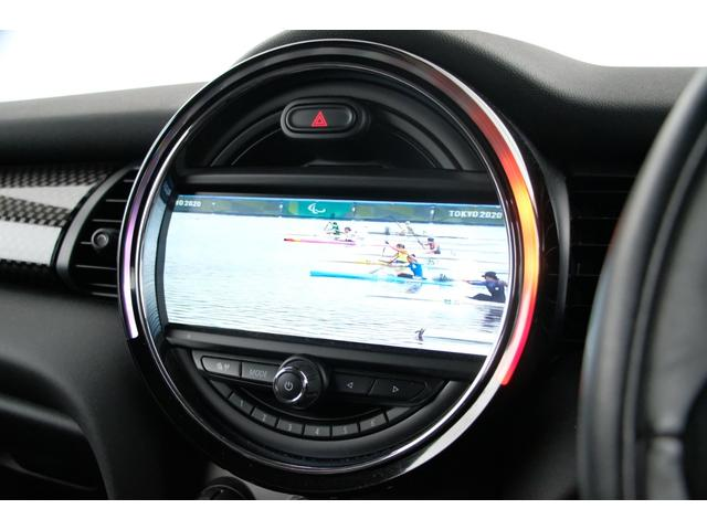 クーパーSD 認定保証1年付・LEDライト・HDDナビ・ETC(10枚目)