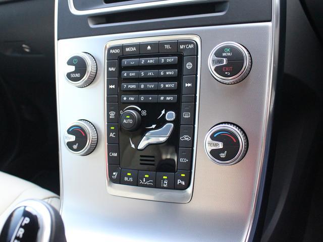 ボルボ ボルボ S60 D4 ダイナミックエディション社内使用  スポーツシート