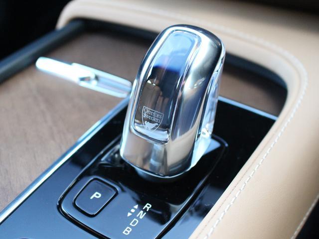 ボルボ ボルボ XC90 T8 ツインエンジン AWD インスクリプションワンオーナー