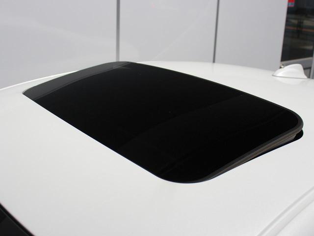D4 クラシック 社内使用 最終モデル サンルーフ 白レザー(11枚目)
