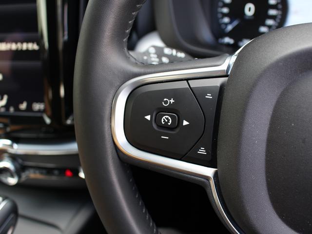 前方車を自動追従するアダプティブクルーズのほか、ステアリング操舵も行う進化型クルーズ『パイロットアシスト』を搭載。 車体を車線内へと適正に維持しつつ先行車を忠実に追従します。