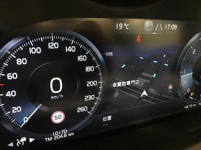 D4 AWD インスクリプション タンレザー レーンキープ(7枚目)