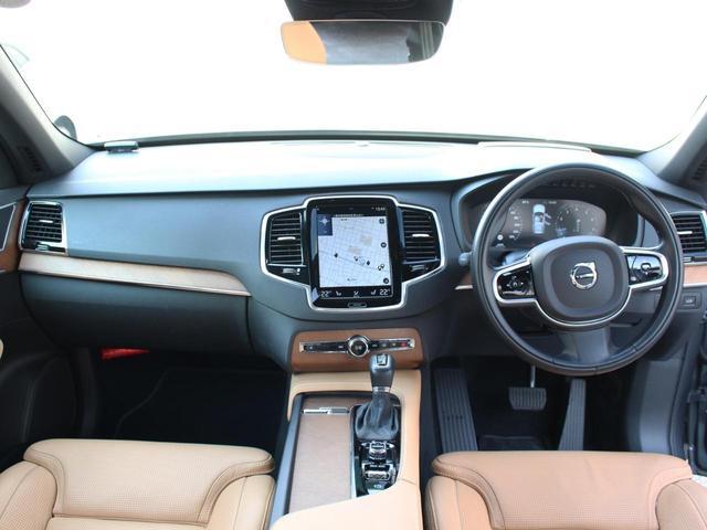 T6 AWD インスクリプション パノラマガラスルーフ(9枚目)
