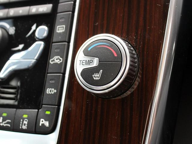 シートヒーターが標準装備されており、寒い日のドライブも快適です。