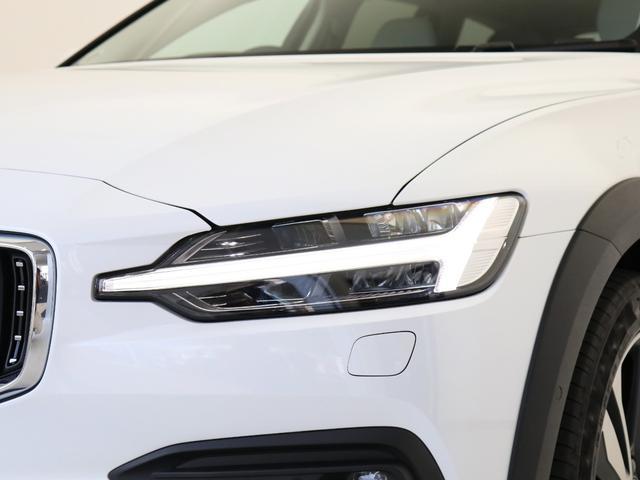 クロスカントリー T5 AWD プロ ベージュナッパレザー 監視機能付純正ドラレコ 社内使用 ベンチレーション マッサージ harman/kardonプレミアムサウンド パワーテールゲート キーレスエントリー 車間警告機能 360度カメラ(13枚目)
