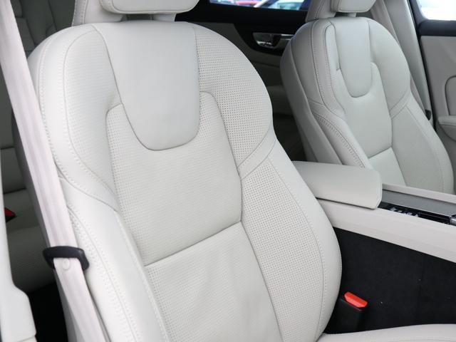 クロスカントリー T5 AWD プロ ベージュナッパレザー 監視機能付純正ドラレコ 社内使用 ベンチレーション マッサージ harman/kardonプレミアムサウンド パワーテールゲート キーレスエントリー 車間警告機能 360度カメラ(33枚目)