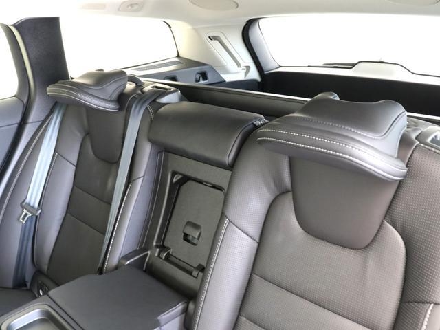 T6 ツインエンジン AWD インスクリプション プラスパッケージ プラグインハイブリッド harman/kardonプレミアムサウンド 電動パノラマサンルーフ ステアリングホイールヒーター 19インチアルミ 前後シートヒーター パワーテールゲート(43枚目)