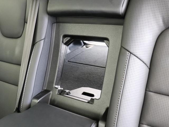 T6 ツインエンジン AWD インスクリプション プラスパッケージ プラグインハイブリッド harman/kardonプレミアムサウンド 電動パノラマサンルーフ ステアリングホイールヒーター 19インチアルミ 前後シートヒーター パワーテールゲート(46枚目)