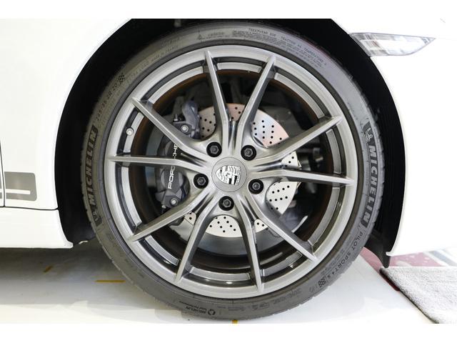 911カレラT 7速マニュアルトランスミッション 左ハンドル(8枚目)