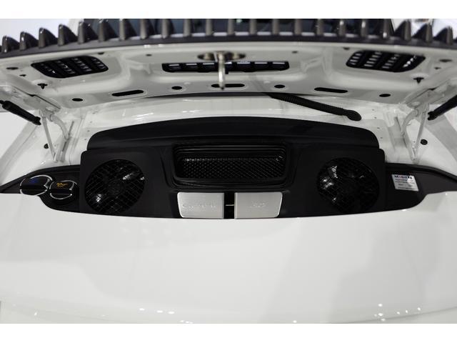 911カレラT 7速マニュアルトランスミッション 左ハンドル(18枚目)