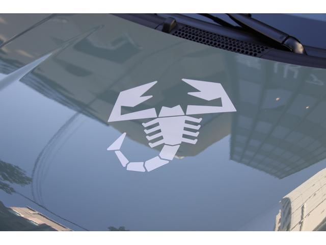 「アバルト」「695 セッタンタアニヴェルサーリオ」「コンパクトカー」「東京都」の中古車6