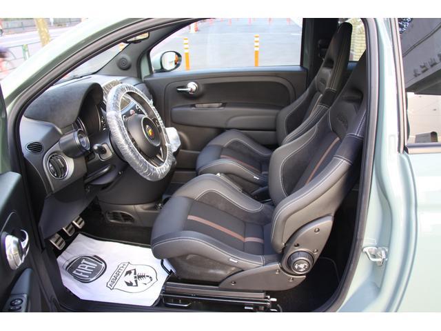 「アバルト」「695 セッタンタアニヴェルサーリオ」「コンパクトカー」「東京都」の中古車13