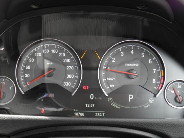 BMW BMW M3 MDCTドライブロジック