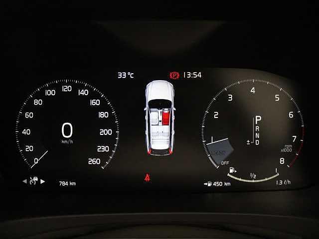 ボルボ ボルボ V90 T6 AWD インスクリプション ボルボ・カーズ国立試乗車