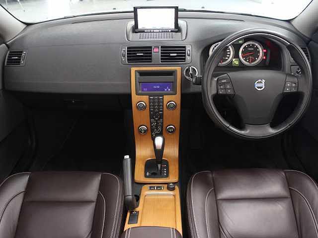ボルボ ボルボ C70 T5 GT カカオ・プレミアム・ソフトレザーシート