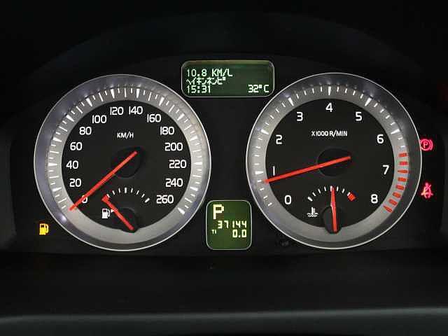 ボルボ ボルボ C70 T5 GT プレミアムソフトレザー HDDカーナビ