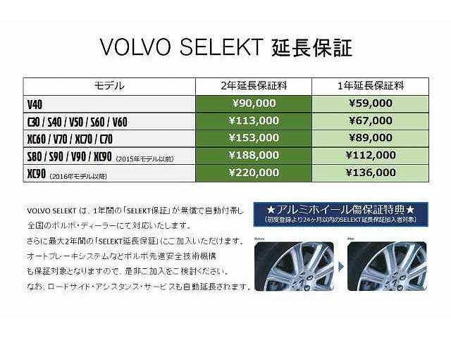 ボルボ ボルボ V90 クロスカントリー T5 AWD Summum 当店試乗車
