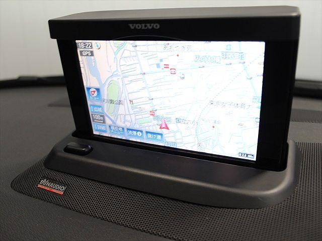 ボルボ ボルボ S80 3.2 パーフォレーテッドレザー HDDナビ バックカメラ