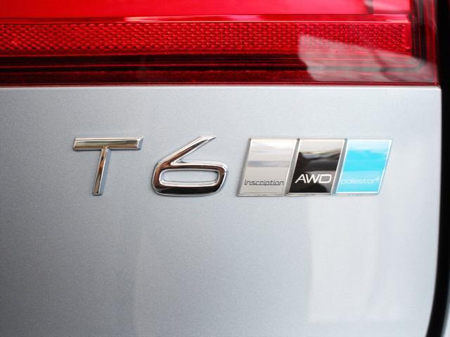 T6 AWD インスクリプション ポールスターチューニング(4枚目)