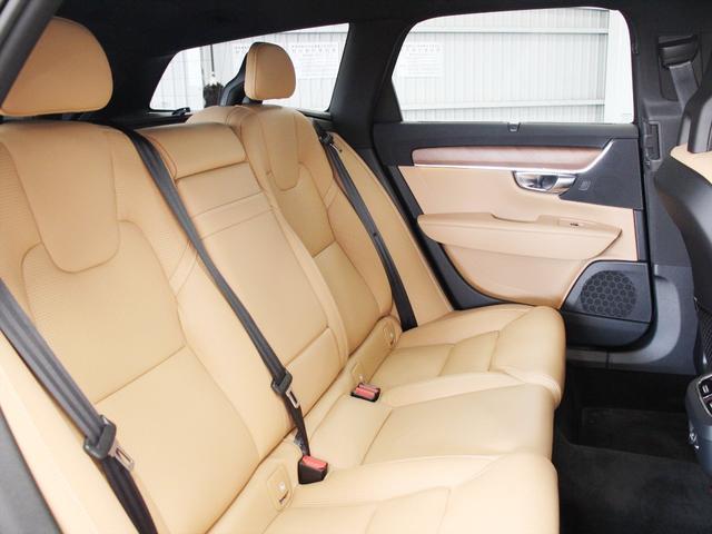 T6 AWD インスクリプション ポールスターチューニング(8枚目)
