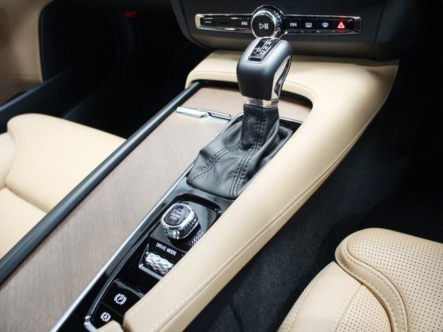T6 AWD インスクリプション ポールスターチューニング(11枚目)