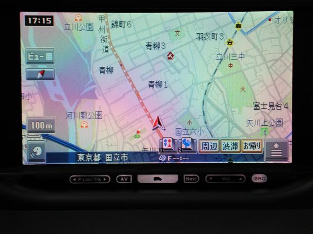 3.2 AWD SE サンルーフ HDDナビ 地デジTV(14枚目)