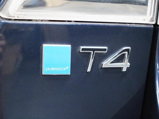 T4 SE レザーパッケージ ポールスター(4枚目)