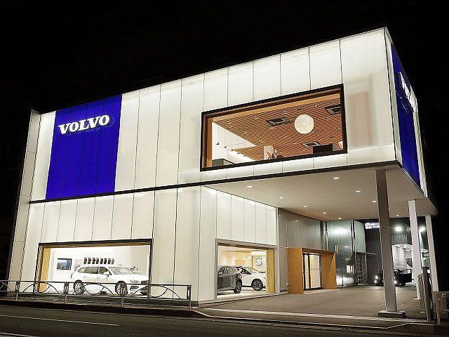 「ボルボ」「ボルボ V40」「ステーションワゴン」「東京都」の中古車24
