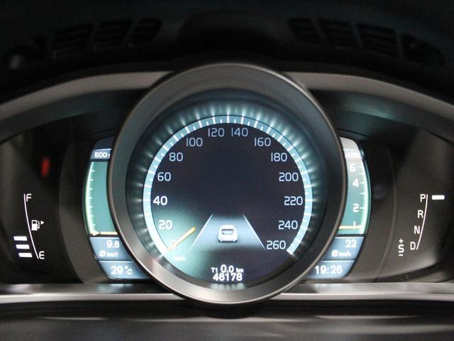 ボルボ ボルボ V40 T4 SE レザーパッケージ 自動ブレーキ 追従式クルコン