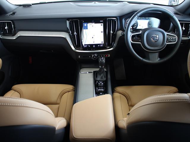 クロスカントリー T5 AWD プロ ナッパレザーシート プレミアムオーディオ LEDヘッドライト パイロットアシスト ハンズフリーテールゲート 駐車アシスト機能(5枚目)