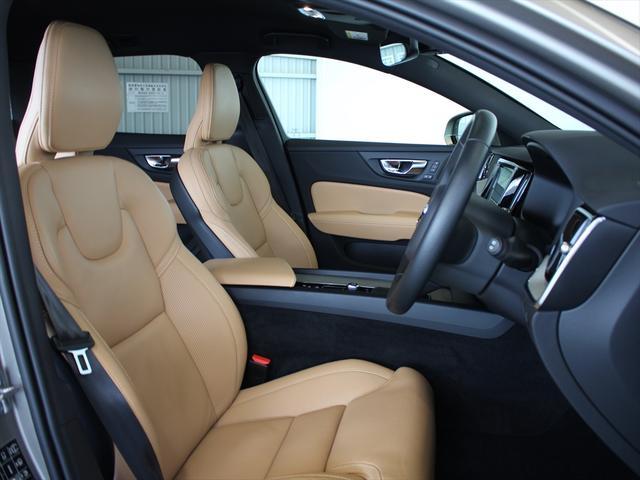 クロスカントリー T5 AWD プロ ナッパレザーシート プレミアムオーディオ LEDヘッドライト パイロットアシスト ハンズフリーテールゲート 駐車アシスト機能(7枚目)