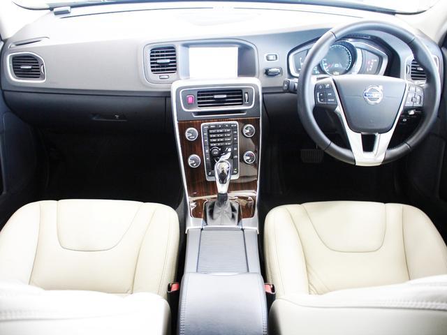 T6 AWD レザーシート パワーシート シートヒーター キセノン HDDナビ(4枚目)
