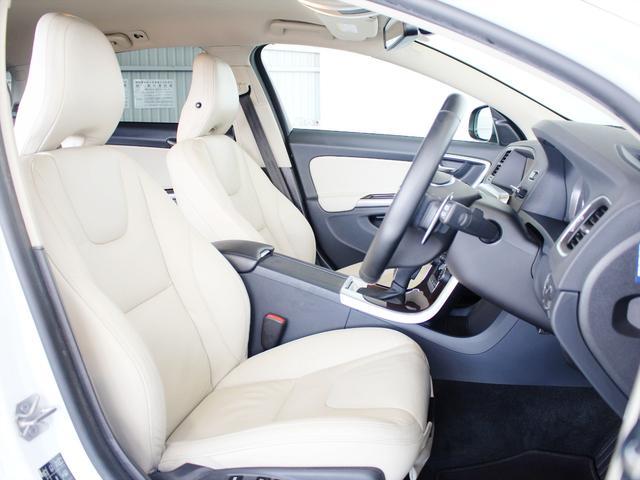 T6 AWD レザーシート パワーシート シートヒーター キセノン HDDナビ(6枚目)