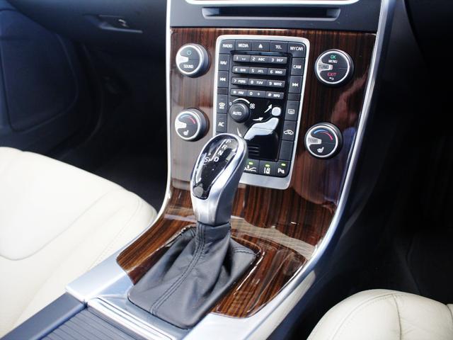 T6 AWD レザーシート パワーシート シートヒーター キセノン HDDナビ(10枚目)