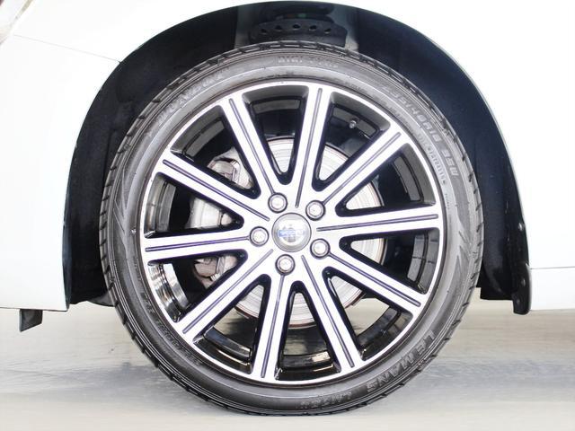T6 AWD レザーシート パワーシート シートヒーター キセノン HDDナビ(17枚目)