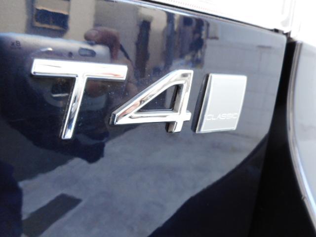 T4 クラシック 最終型 サンルーフ インスクリプション内装(8枚目)